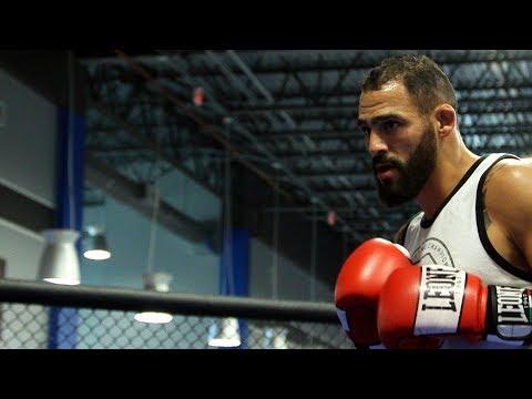 Fight Night Argentina: Magny Vs Ponzinibbio -Jimmy Smith Preview