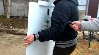 видео Как устроен микроморфный солнечный модуль (Pramac, Хевел)