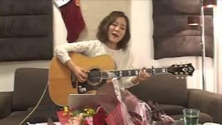 2013.12.15 森恵さんのUSTREAMライブより ・待望の2ndアルバム「10年後...