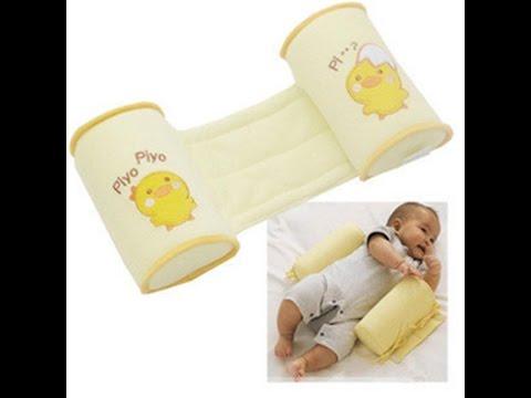 Подушка для сна на боку Для младенца