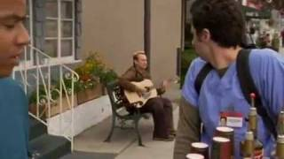 Colin Hay (Man at Work) - Overkill (from Scrubs)