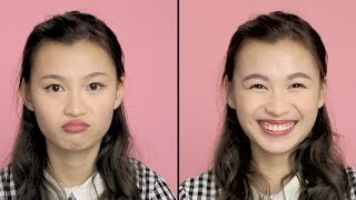 How to Define Thin & Skimpy Brows with Pei Shi and Jared Bailey | Benefit Cosmetics