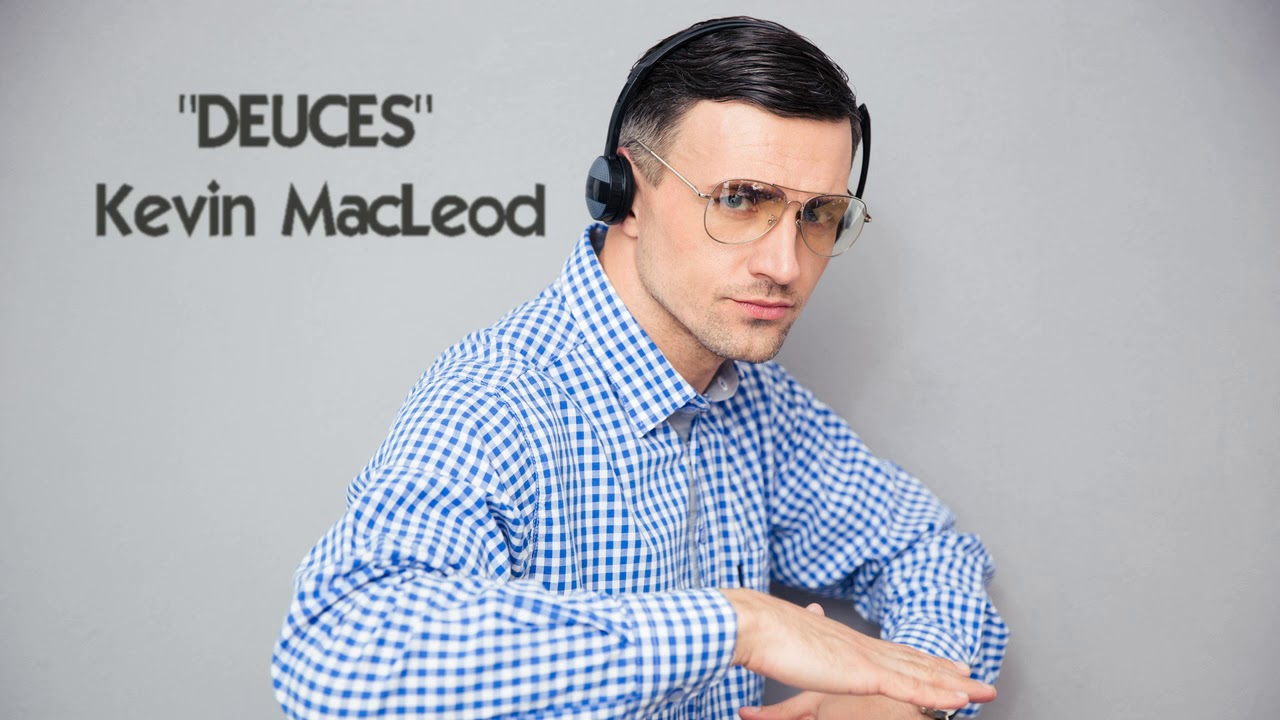 🎵 DEUCES Kevin MacLeod CLUB JAZZ 1960'S (Royalty-Free) FREE YOUTUBE AUDIO  MUSIC 🎵