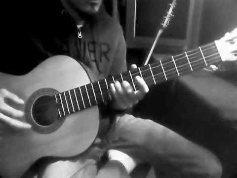 koetsuji - wake the dead - guitar cover