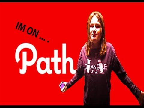 Im ON PATH!!! !