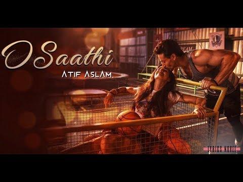 O Saathi   Unplugged Version   Shab   ft Aadil Rizvi   2017