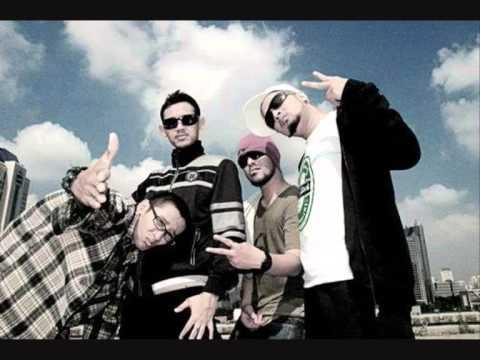 Bondan Prakoso & Fade2Black - Rhyme In Peace (R.I.P) Lirik