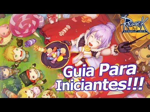Ragnarok Eternal Love: ANTES DE COMEÇAR VEJA!!! Guia para Iniciantes!!! Dicas para Começar Bem!!! - Omega Play