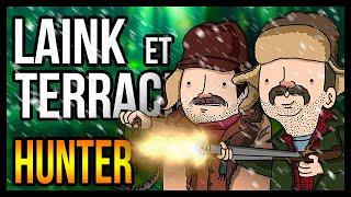 TOUCHE PAS À MON OURS !!! (The Hunter)