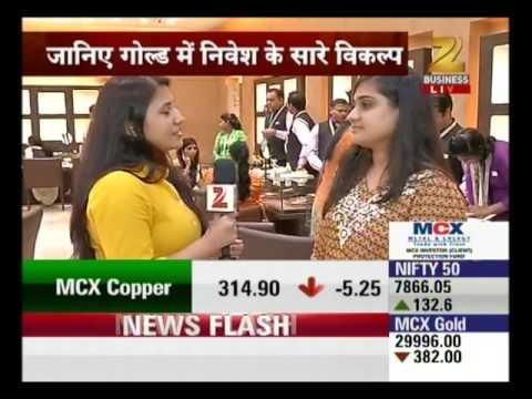 Gold investment on Akshaya Tritiya : Mandi Live