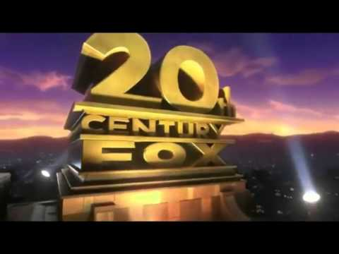 20th Century Fox Family Entertainment 2013 Logo (FAKE) thumbnail