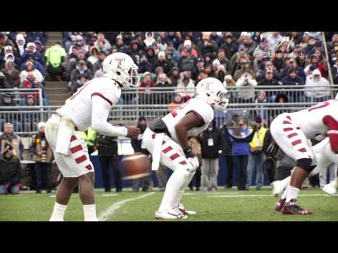 Unrivaled: The Penn State Football Story - Ep. 11 - Temple Review/Illinois Preview