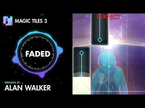 Волшебные плитки 3