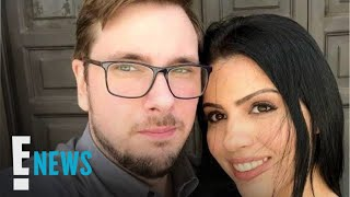 """90 Day Fiance"" Star Colt Johnson Officially Files for Divorce 