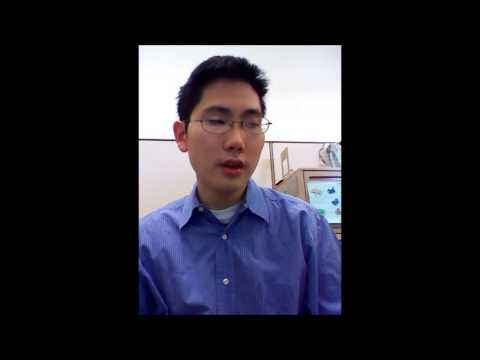 Andrew Yuen, IT Specialist, U.S. Environmental Protection Agency - Adoption
