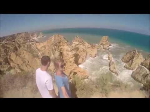 ALGARVE - amazing Portugal coast