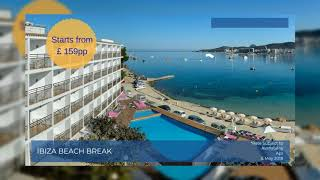 Ibiza Beach Holidays | All Inclusive Spain Holidays | Super Escapes Travel