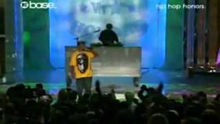 Nas - Keep Ya Head Up (LİVE Performance 2Pac Tribute)