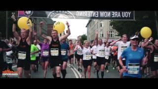 Copenhagen Half Marathon 2016
