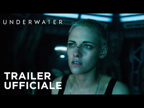 Underwater | Trailer Ufficiale HD | 20th Century Fox 2019
