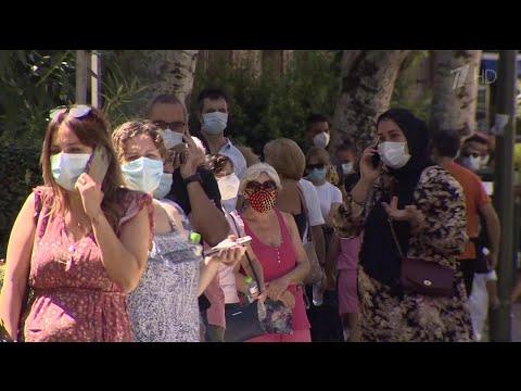 Ситуация с коронавирусом в мире становится все более тревожной.