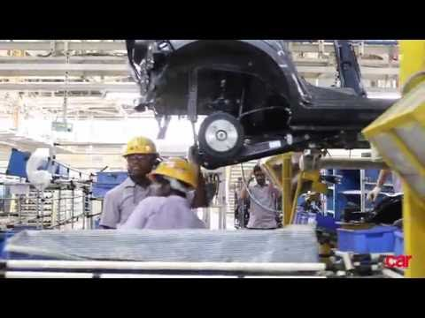What goes in making an Auto Gear Shift car? | Maruti Suzuki India Limited  Manesar plant