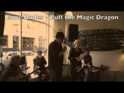 Lame Dudes & Myrra Rós - Puff the Magic Dragon (by L. Lipton & P. Yarrow)