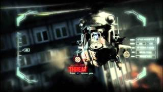 Crysis 2 PS3 Gameplay Video: The First 15 Minutes [1080p HD]