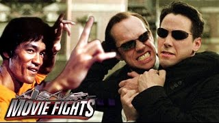 Best Movie Fight! - Movie Fights 1 Year Epic Battle!