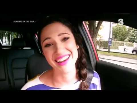SINGING IN THE CAR #8