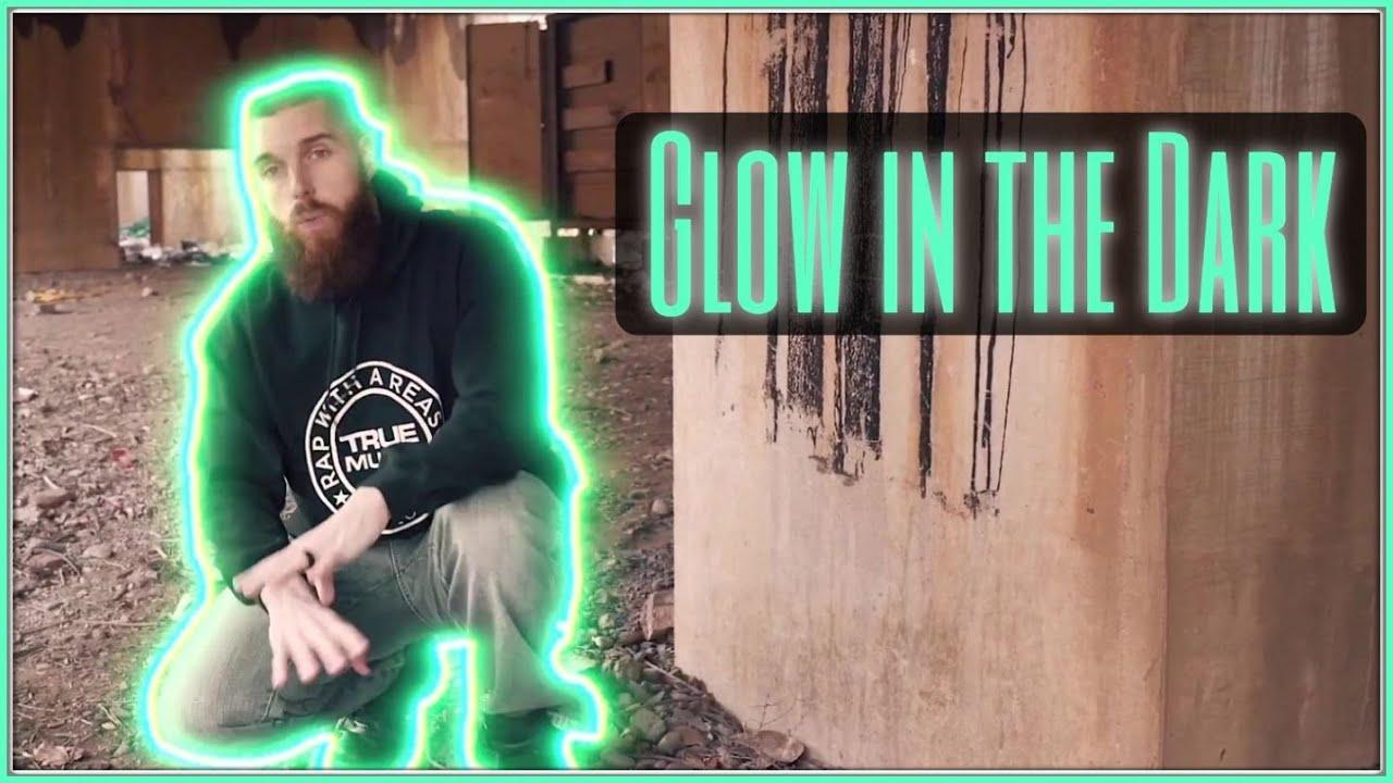 New Christian Rap True Muzik Glow In The Dark Music Video Christian Music On Youtube Youtube