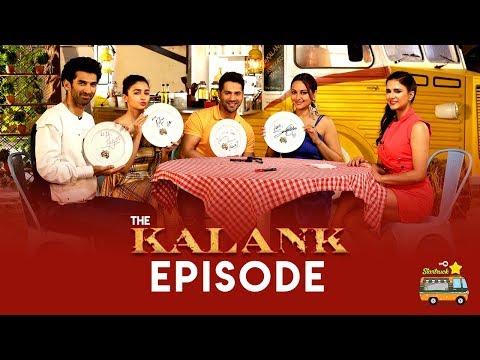 Kalank   Varun Alia Aditya Sonakshi   Shipra Khanna   9XM Startruck   Episode 7