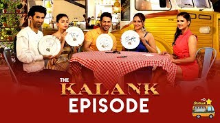 Kalank | Varun Alia Aditya Sonakshi | Shipra Khanna | 9XM Startruck | Episode 7