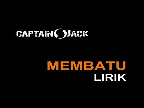 Membatu - Captain Jack (Video Lirik)