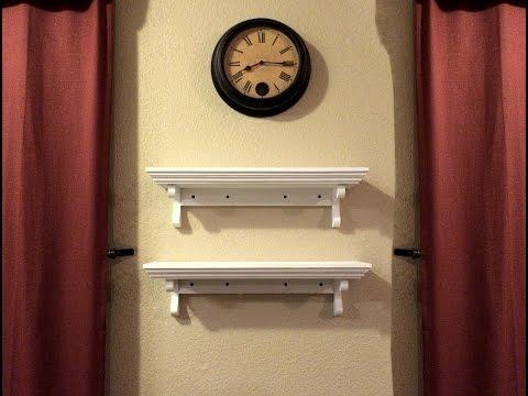 build:-wall-shelves