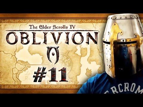 Vidéo d'Alderiate : [FR] ALDERIATE - THE ELDER SCROLLS IV OBLIVION - EPISODE 11