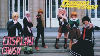 Dangan Ronpa Cosplay Video - Cosplay Crush DELUXE