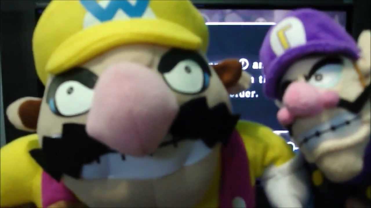 Animeboynintendo Mario Party 9 Boss Rush Hd Youtube