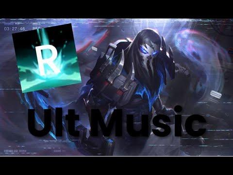 PsyOps Pyke Ult Execution Music