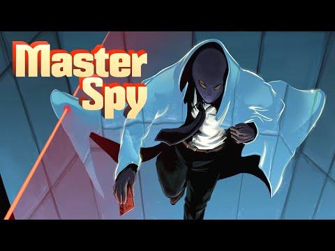 Master Spy Gameplay 60FPS