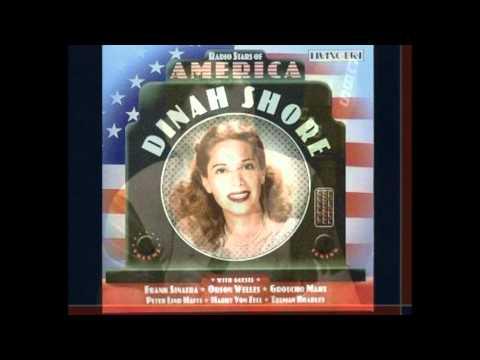 Buddy Clark & Dinah Shore - My Highland Fling