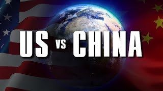 North Korea - Sabotage & the US-China Conspiracy to Rule the World