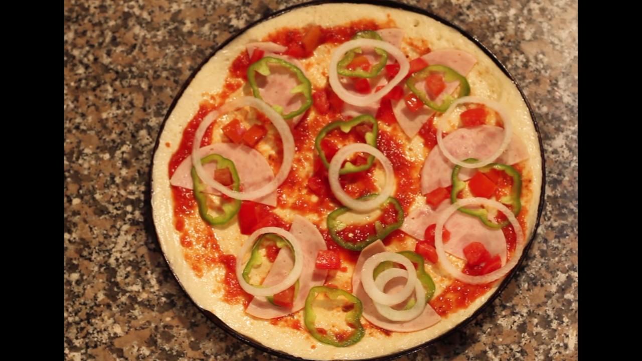 pizza 4 saisons - YouTube