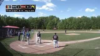 Video High School Baseball:  Metuchen VS Woodbridge, May 13, 2015 download MP3, 3GP, MP4, WEBM, AVI, FLV Juli 2018