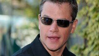 ¿Cuánto ha costado salvar a Matt Damon?