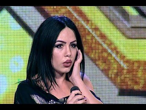 X-Factor4 Armenia-Auditions 8/Diana Harutyunyan/Whitney Houston - I Look To You 27.11.2016