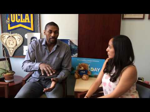 Join Metta World Peace at HCI's Dream Revolution on May 4, 2017!