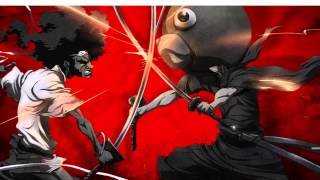 Top 10 Strongest Afro Samurai Characters