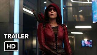 """Arrow 4x23 Trailer """"Schism"""" (HD) Season Finale"""