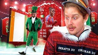 FUTMAS IS HERE! 84 FUTMAS ZAHA + TORREIRA PLAYER episodia! FIFA 19 Ultimate Team
